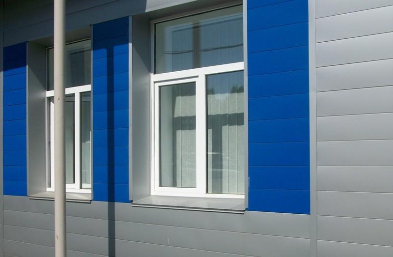 стальные двери облицовка фасадов домов